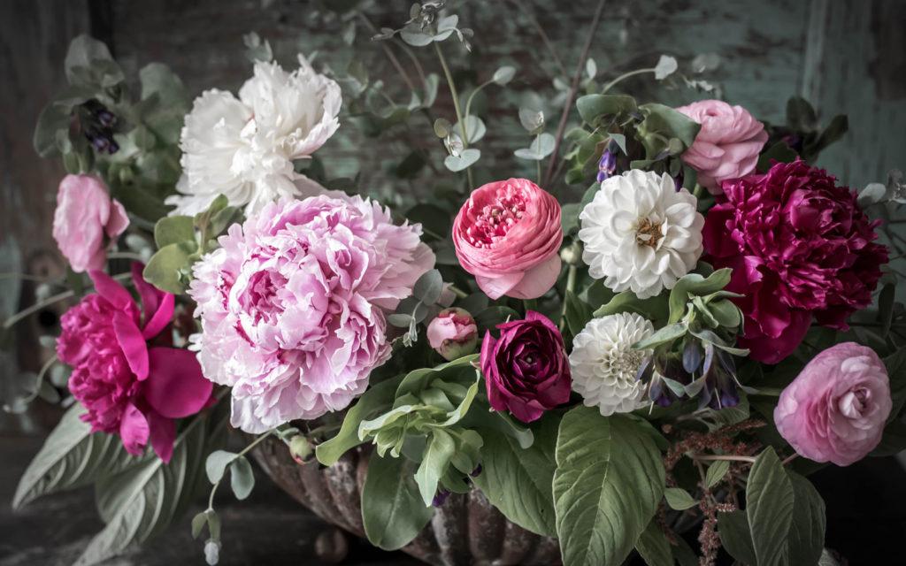 a la Jamie Flower Photography